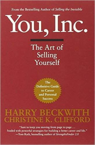 Book Cover: You, Inc.