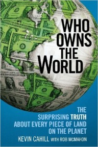 Book Cover: Who Owns the World