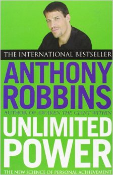 Book Cover: Unlimited Power