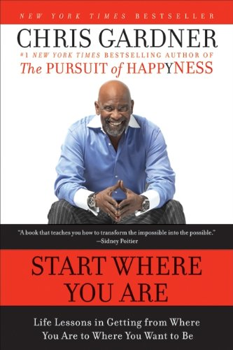 Book Cover: Start Where You Are