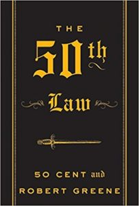 Book Cover: The 50th Law