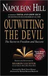 Book Cover: Outwitting the Devil: The Secret to Freedom and Success